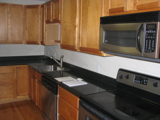 1 Bedroom 1 Bathroom House for rent at 5671 Waterman in St Louis, MO