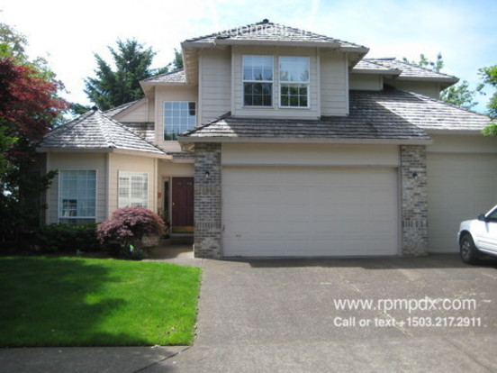 4 Bedrooms 2 Bathrooms House for rent at 15146 Nw Eugene Ln. in Portland, OR