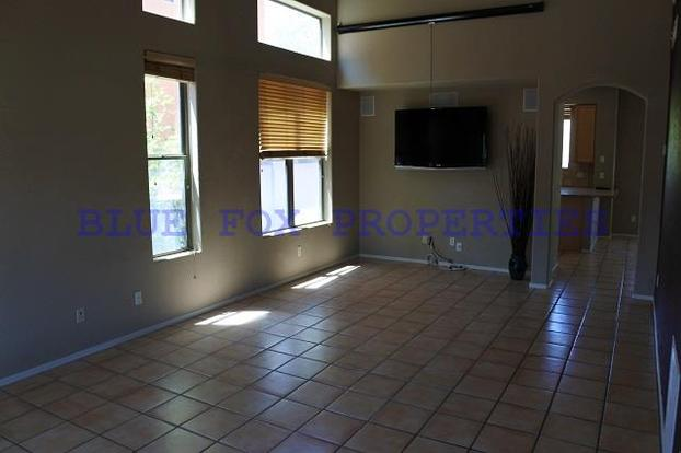 4 Bedrooms 3 Bathrooms House for rent at 2901 E. Racquet Court in Tucson, AZ
