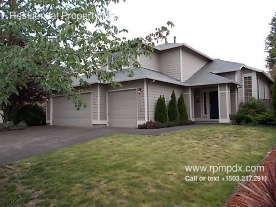 3 Bedrooms 2 Bathrooms House for rent at 15765 Nw Hackney Dr. in Portland, OR