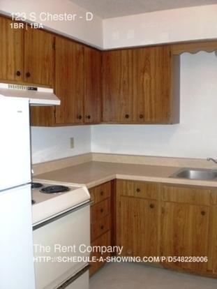 1 Bedroom 1 Bathroom House for rent at 123 S Chester in Olathe, KS