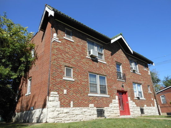 1 Bedroom 1 Bathroom House for rent at 4617 S Broadway in St Louis, MO