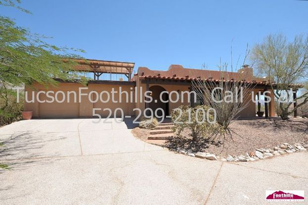 3 Bedrooms 2 Bathrooms House for rent at 5319 Calle Bosque in Tucson, AZ