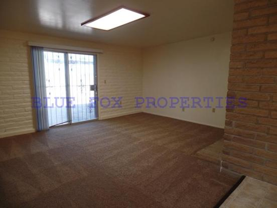 3 Bedrooms 2 Bathrooms House for rent at 3116 W. Alaska Street in Tucson, AZ