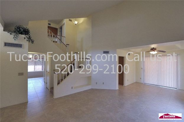 4 Bedrooms 3 Bathrooms House for rent at 9890 Amaroso Ln in Tucson, AZ