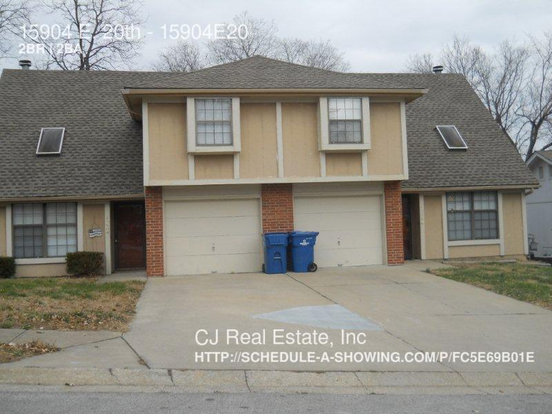 2 Bedrooms 1 Bathroom House for rent at 15904 E. 20th in Independence, MO