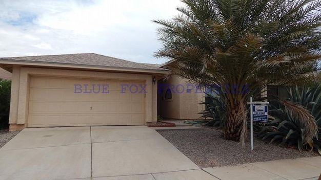 4 Bedrooms 2 Bathrooms House for rent at 2550 W. Camino Del Sitio in Tucson, AZ