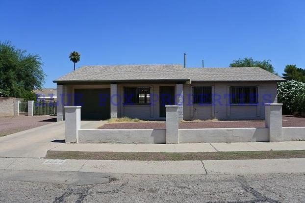 2 Bedrooms 2 Bathrooms House for rent at 2984 W. Watercress Drive in Tucson, AZ