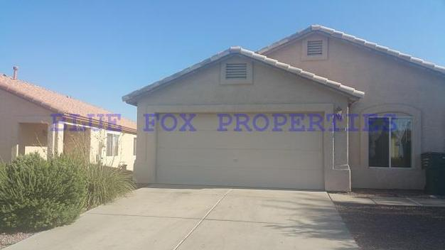 4 Bedrooms 2 Bathrooms House for rent at 2396 W. Silverbell Tree in Tucson, AZ