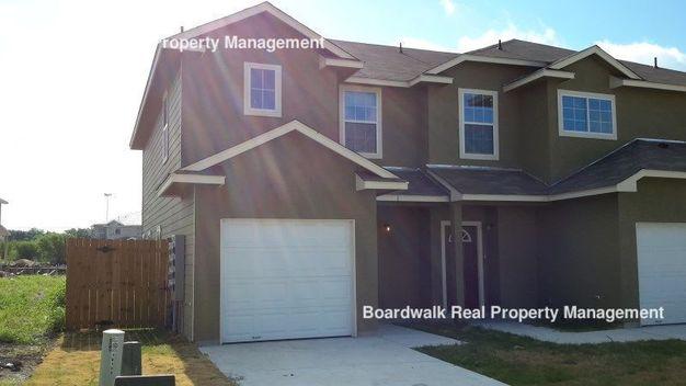 3 Bedrooms 2 Bathrooms House for rent at 6418 Melanzane Ave. in San Antonio, TX