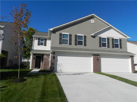 4 Bedrooms 3 Bathrooms Apartment for rent at 1204 Topp Creek in Indianapolis, IN