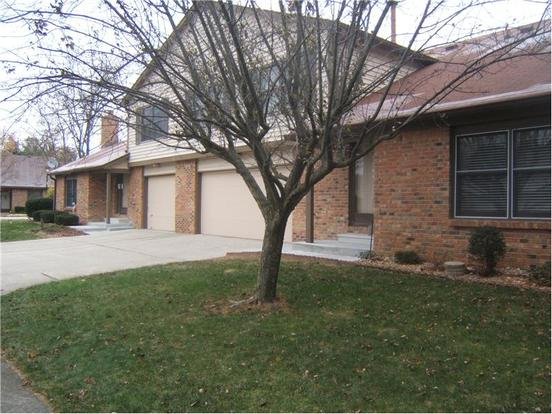 2 Bedrooms 2 Bathrooms Apartment for rent at 8427 Chapel Pine in Indianapolis, IN