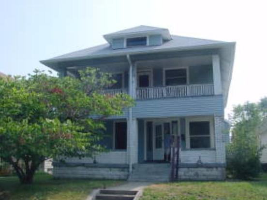 2 Bedrooms 1 Bathroom Apartment for rent at 35 N Kealing in Indianapolis, IN