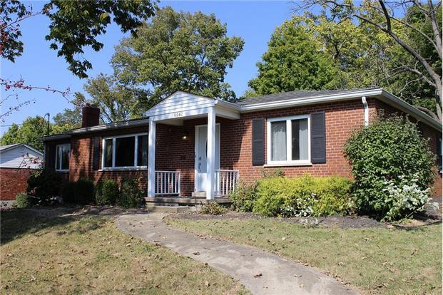 3 Bedrooms 1 Bathroom Apartment for rent at 6042 Lockard Ave in Cincinnati, OH