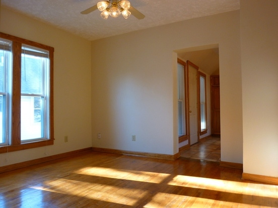 1 Bedroom 1 Bathroom Apartment for rent at 2636 Grand St Ne in Minneapolis, MN