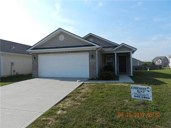 3 Bedrooms 2 Bathrooms Apartment for rent at 5359 Dollar Run Dr in Indianapolis, IN