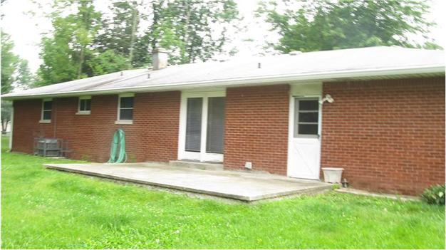 3 Bedrooms 1 Bathroom Apartment for rent at 4911 Tincher Rd in Indianapolis, IN