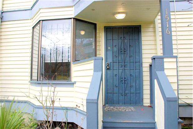 2 Bedrooms 1 Bathroom Apartment for rent at 1516 E Yesler Way in Seattle, WA