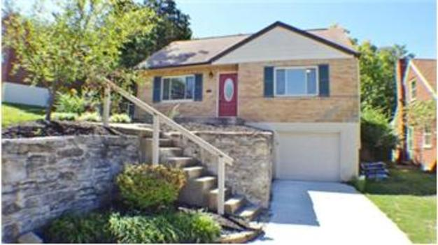 3 Bedrooms 2 Bathrooms Apartment for rent at 1157 Anderson Ferry Rd. in Cincinnati, OH