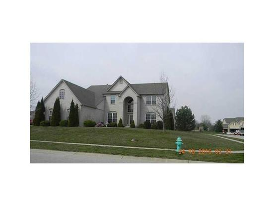 4 Bedrooms 3 Bathrooms Apartment for rent at 9426 Stones Ferry in Indianapolis, IN