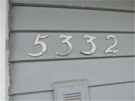 3 Bedrooms 2 Bathrooms Apartment for rent at 5332 Penway in Indianapolis, IN