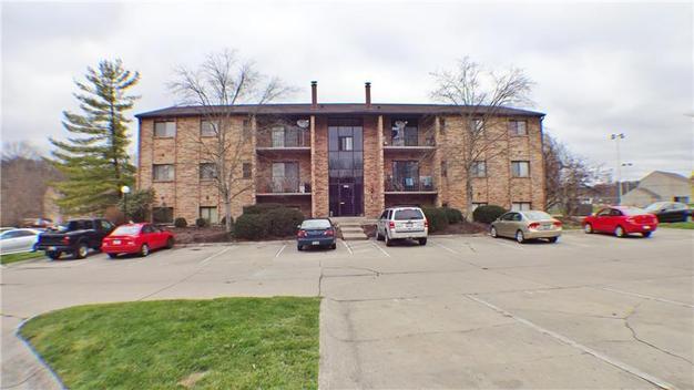 2 Bedrooms 2 Bathrooms Apartment for rent at 7235 Creekview Dr. in Cincinnati, OH