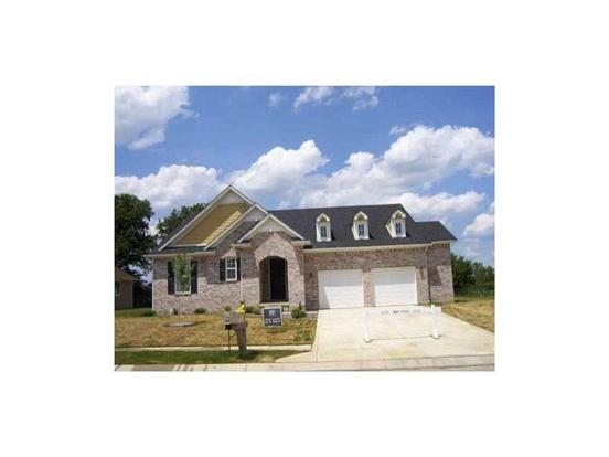 4 Bedrooms 3 Bathrooms Apartment for rent at 15865 Gateshead Drive in Indianapolis, IN
