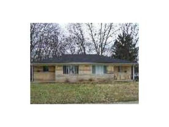 2 Bedrooms 1 Bathroom Apartment for rent at 1215 E. Taylor Dr in Indianapolis, IN