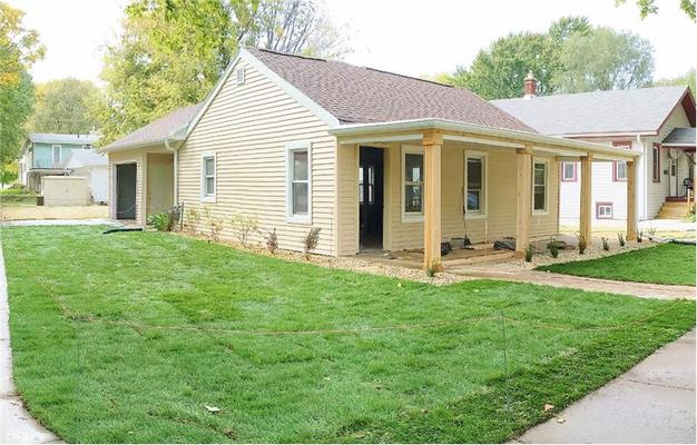 2 Bedrooms 1 Bathroom Apartment for rent at 3633 Busse St in Madison, WI