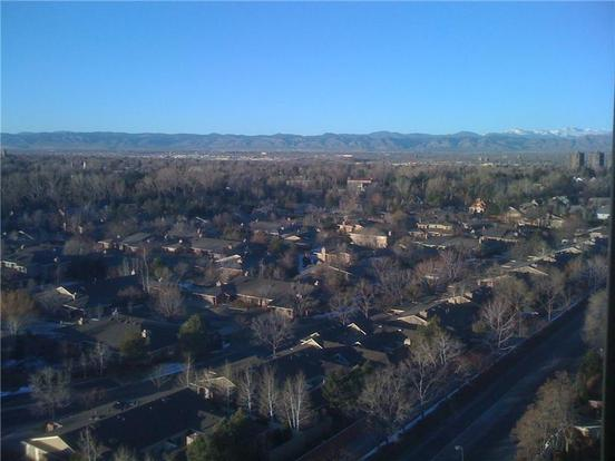2 Bedrooms 2 Bathrooms Apartment for rent at 3131 E. Alameda Ave. in Denver, CO