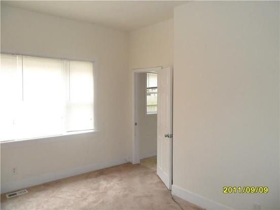 4 Bedrooms 2 Bathrooms Apartment for rent at 1124 Perry Street in Indianapolis, IN