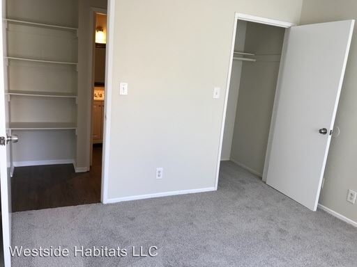 1 Bedroom 1 Bathroom Apartment for rent at 700 S. Berendo Ave in Los Angeles, CA