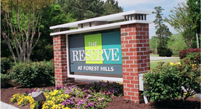 Similar Apartment at The Reserve At Forest Hills