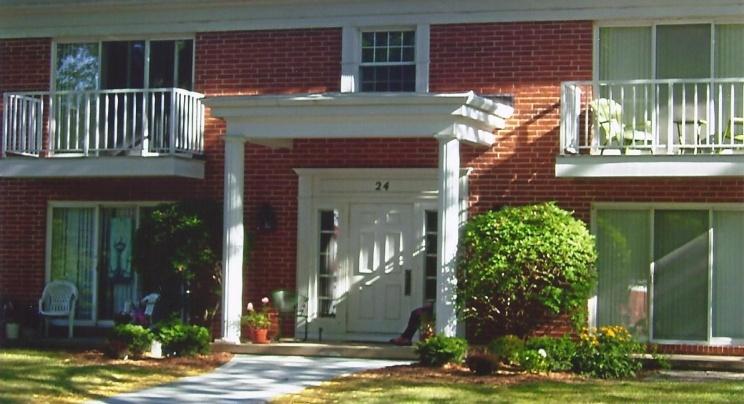 Lexington Green Apartments