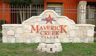 Similar Apartment at Maverick Creek