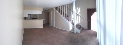 1 Bedroom 1 Bathroom Apartment for rent at Celina Plaza Apartments in El Paso, TX