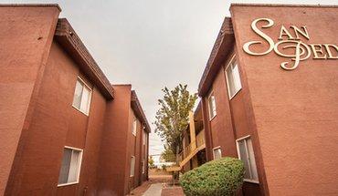 San Pedro Apartments