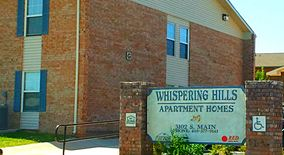 Whispering Hills Apartments Apartment for rent in Stillwater, OK