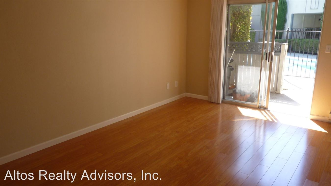 1 Bedroom 1 Bathroom Apartment for rent at 565 Saratoga Avenue in Santa Clara, CA