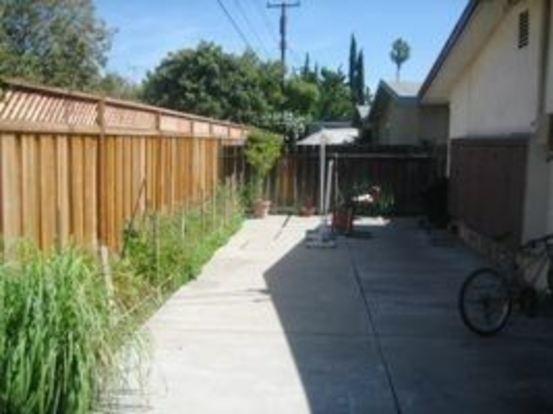 1 Bedroom 1 Bathroom Apartment for rent at 2275 Royal Drive in Santa Clara, CA