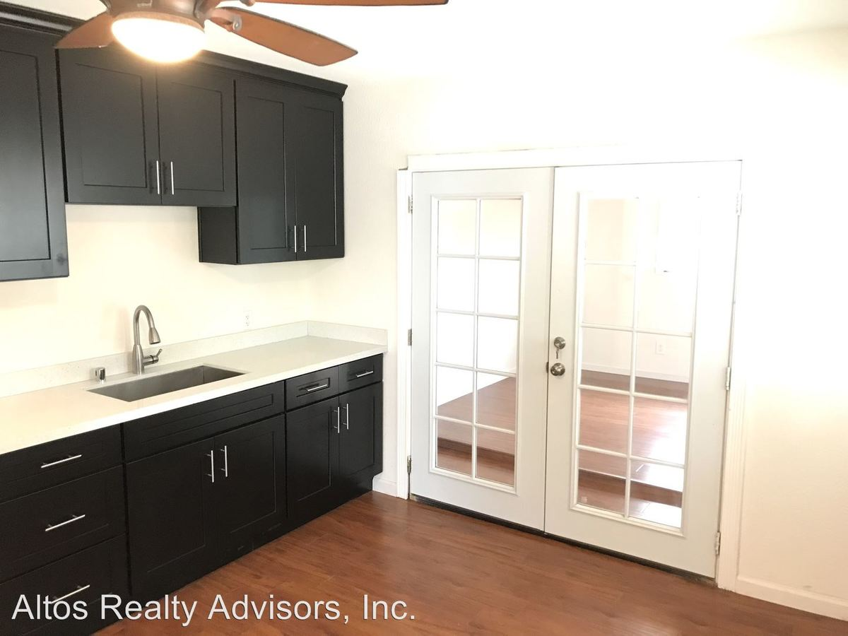 1 Bedroom 1 Bathroom Apartment for rent at 483 N. 16th Street in San Jose, CA