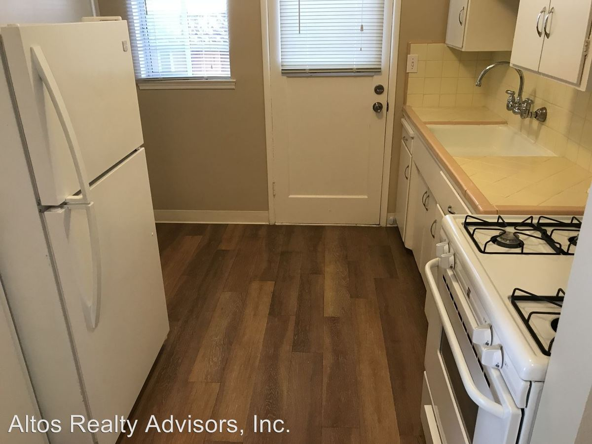 1 Bedroom 1 Bathroom Apartment for rent at 1896 Market Street in Santa Clara, CA