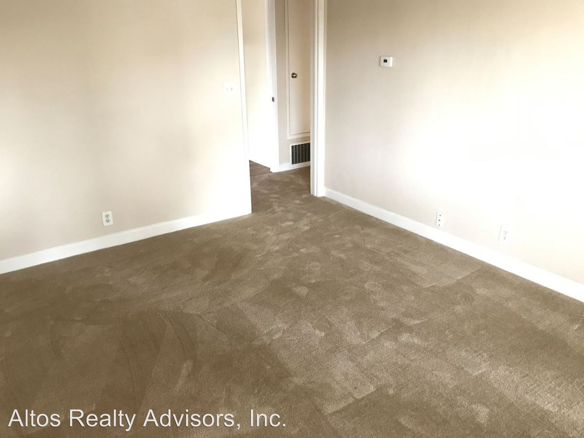 2 Bedrooms 1 Bathroom Apartment for rent at 1896 Market Street in Santa Clara, CA