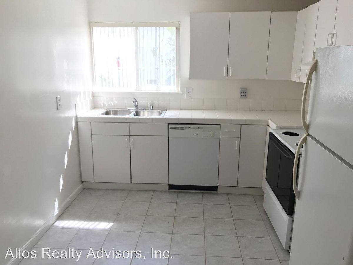 1 Bedroom 1 Bathroom Apartment for rent at 10183 Viceroy Court in Cupertino, CA