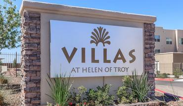 Villas At Helen Troy Apartments