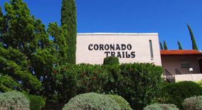 Similar Apartment at Coronado Trails Apartment