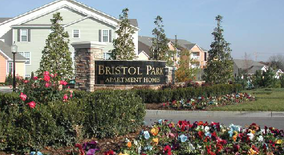 Bristol Park Apartments