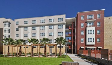 The Continuum - Graduate Student Housing Apartment for rent in Gainesville, FL
