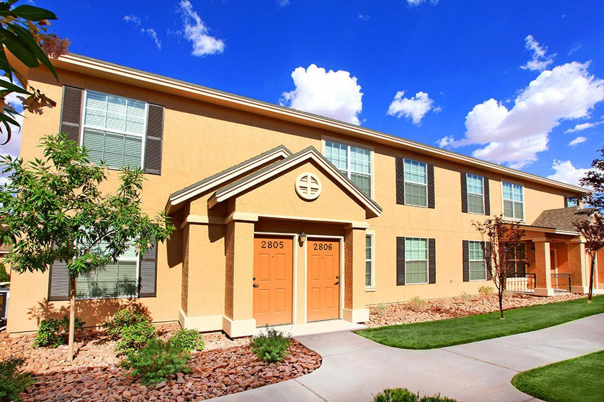 The Cottages At Edgemere Apartments El Paso Tx