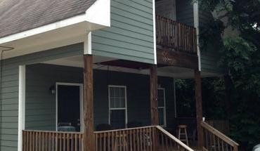 472 First Street Apartment for rent in Athens, GA